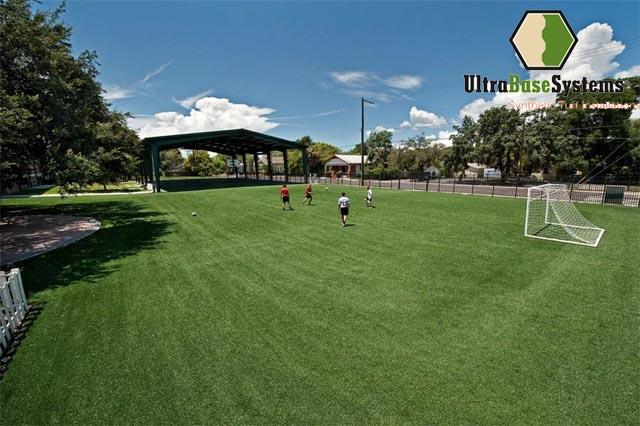 Academy Prep Field